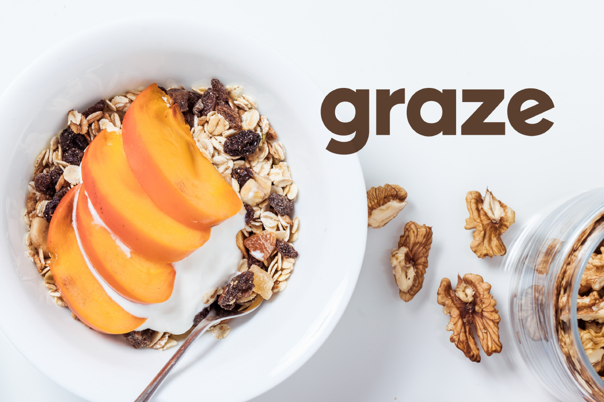 Graze Snack Box review blog photo